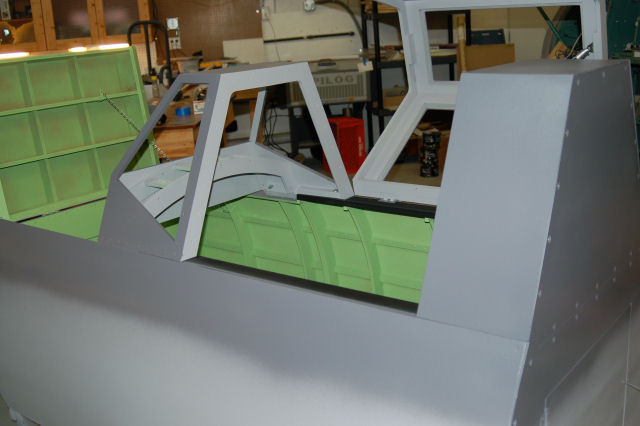 Vectric Forum • View topic - V-Carve Cockpit!